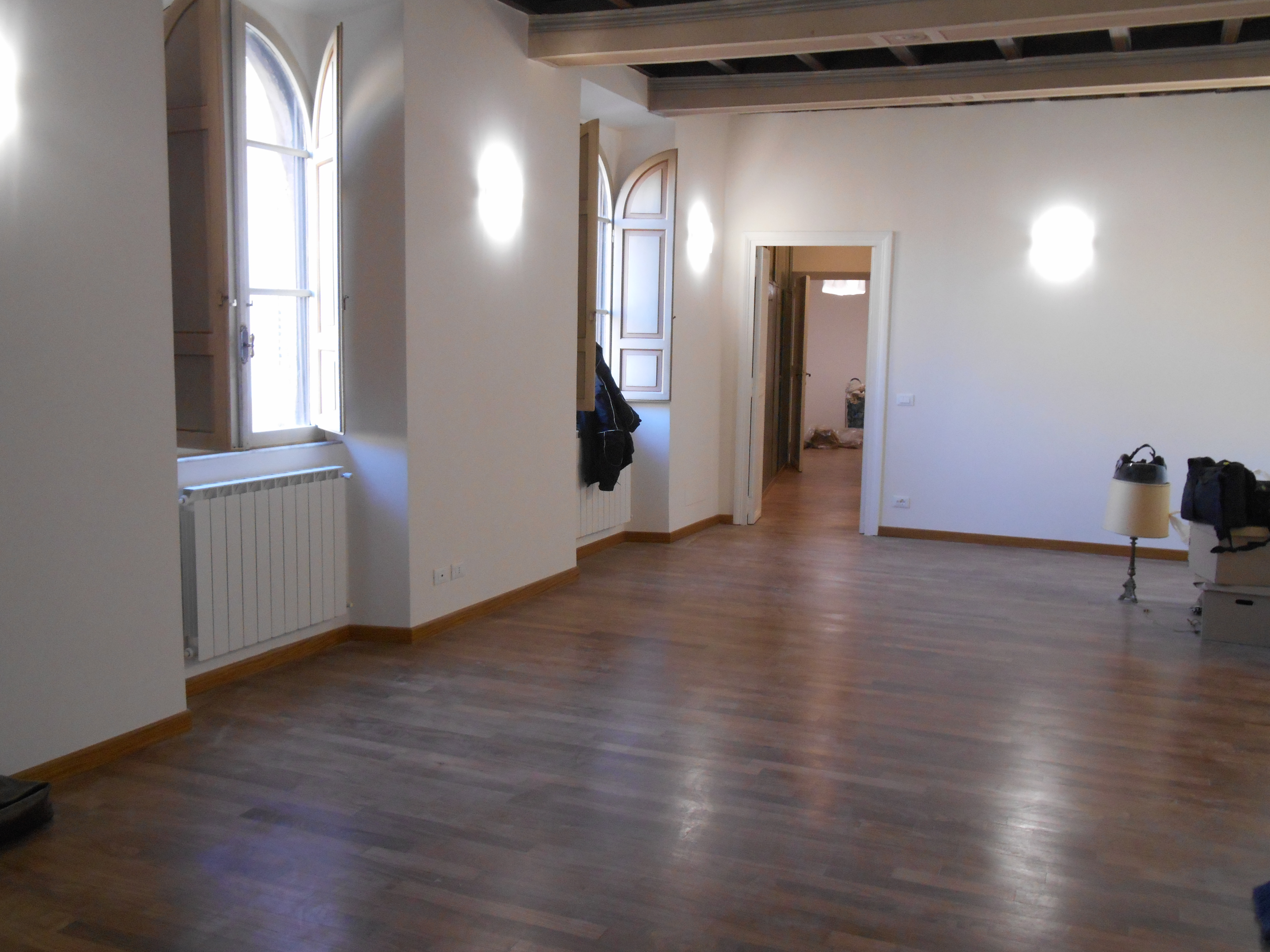 Ristrutturazione appartamento in roma arke costruzioni for Ristrutturazione appartamento roma