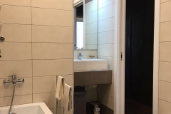 11 Appartamento in Roma centro