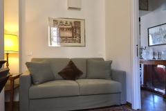 12 Appartamento in Roma centro