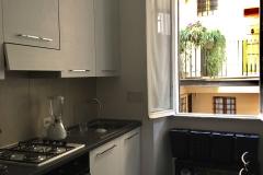 14 Appartamento in Roma centro