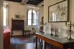 15 Appartamento in Roma centro