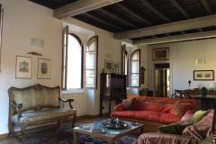 7 Appartamento in Roma centro