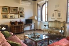 8 Appartamento in Roma centro