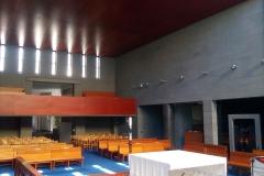 12 Ampliamento aula liturgica Seminario