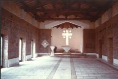 Cappella Madonna del Rosario di Selva Nera