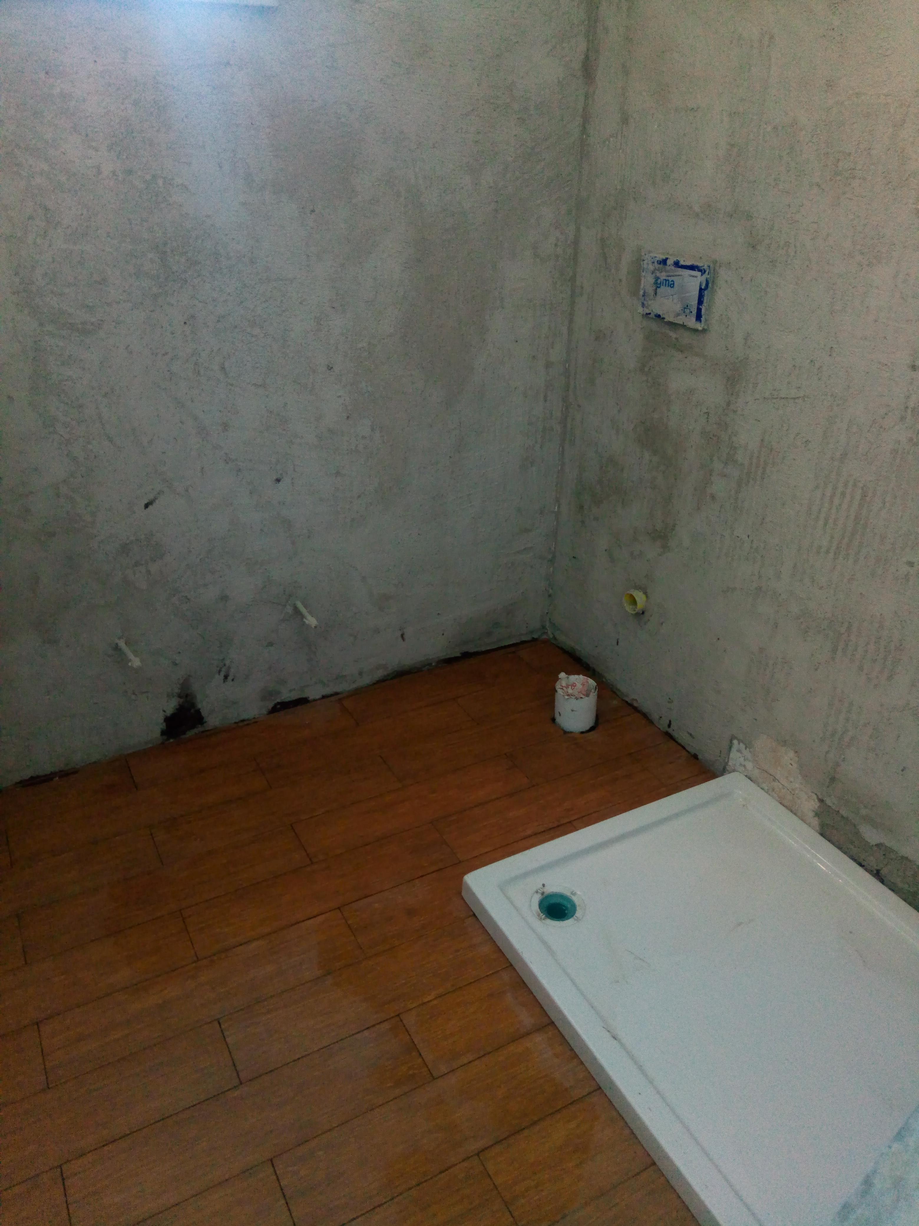 06 demolizione e rifacimento bagno e cucina rm arke costruzioni - Rifacimento bagno roma ...
