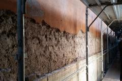 3 Risanamento mura Porta Angelica