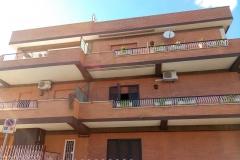 8 Ristrutturazione condominio
