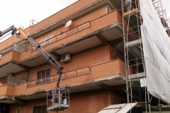 3 Ristrutturazione condominio