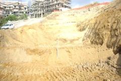 1 Ville con impianto geotermico
