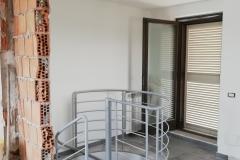 Ristrutturazione appartamento in Via di Selva Candida
