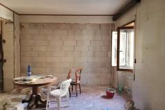 Ristrutturazione appartamento in zona Ostiense