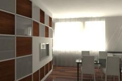 Appartamento in zona Balduina